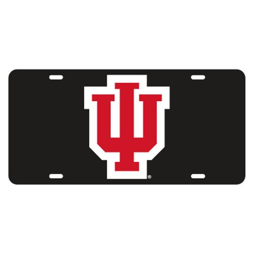 Indiana TAG (BLK/REF IU TAG (15501))