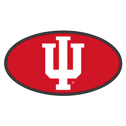 Indiana HitchCover (IU INTERLOCK HITCH COVER (15563))