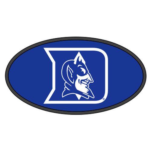 Duke Blue Devils HitchCover (DUKE HITCH COVER (15128))