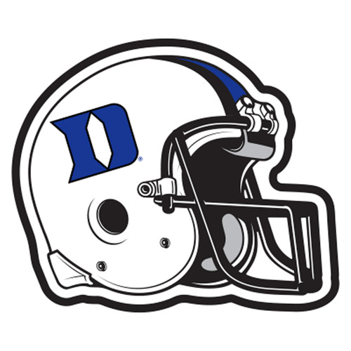 Duke Blue Devils HitchCover (DOMED DUKE HELMET HITCH (15152))