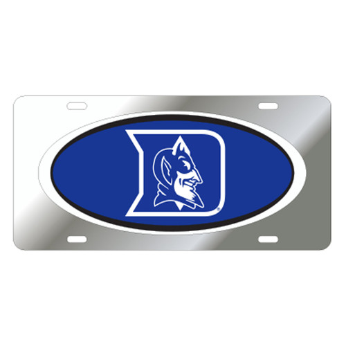 Duke Blue Devils TAG (DOMED DUKE TAG (15123))