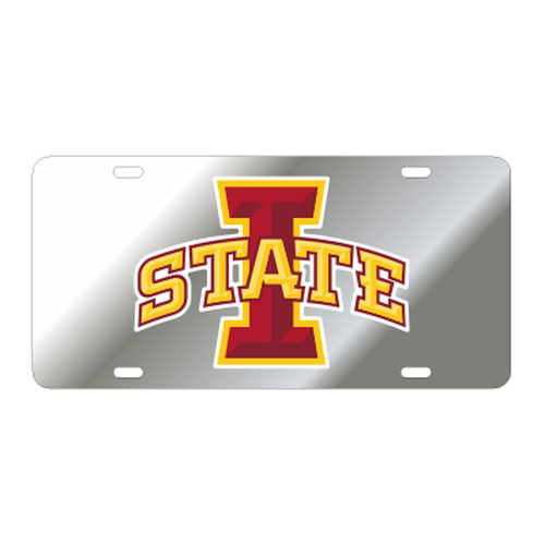 Iowa State TAG (SIL/REF I-STATE TAG (13563))