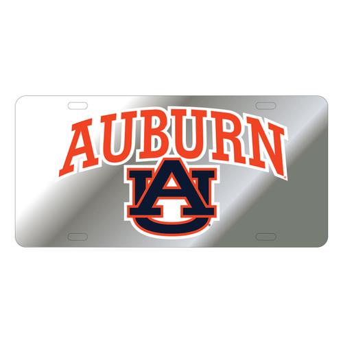 Auburn Tigers TAG (SIL/REF ORG AUBURN AU TAG (12021))
