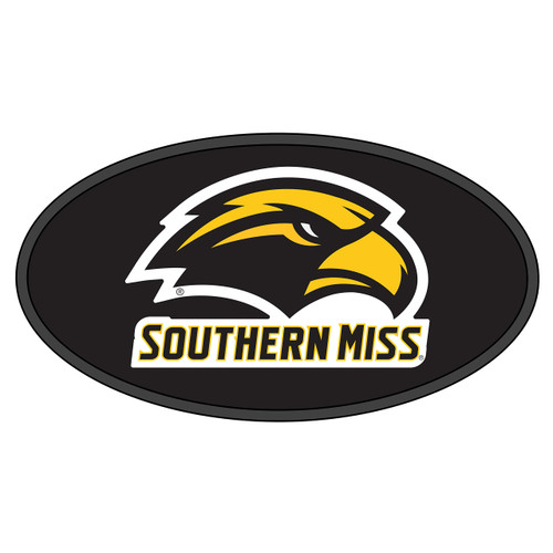 Southern Mississippi Hitch Cover (SOUTHERN MISS HITCH COVER (11845))