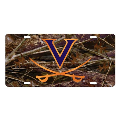 Virginia TAG (LASER CAMO V SABER TAG (10587))