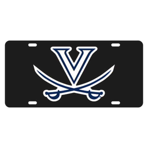 Virginia TAG (BLK/REF V SABERS TAG (10500))