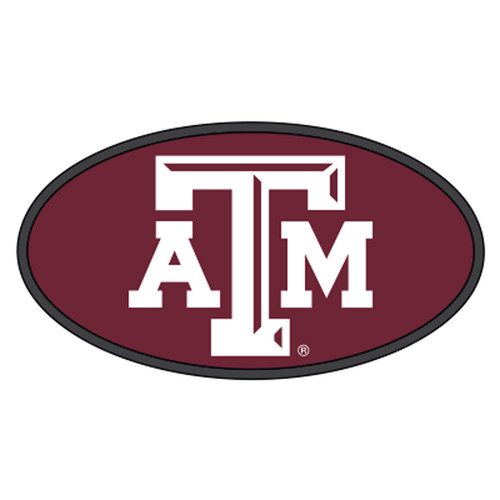 Texas A&M HitchCover (TEXAS A&M HITCH COVER (10228))