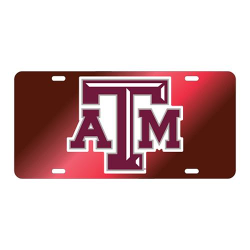 Texas A&M University Tags (MAR/REF T A&M TAG (10208))
