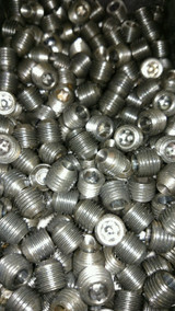 Replacement Shaft Plugs ( 8 Pieces)