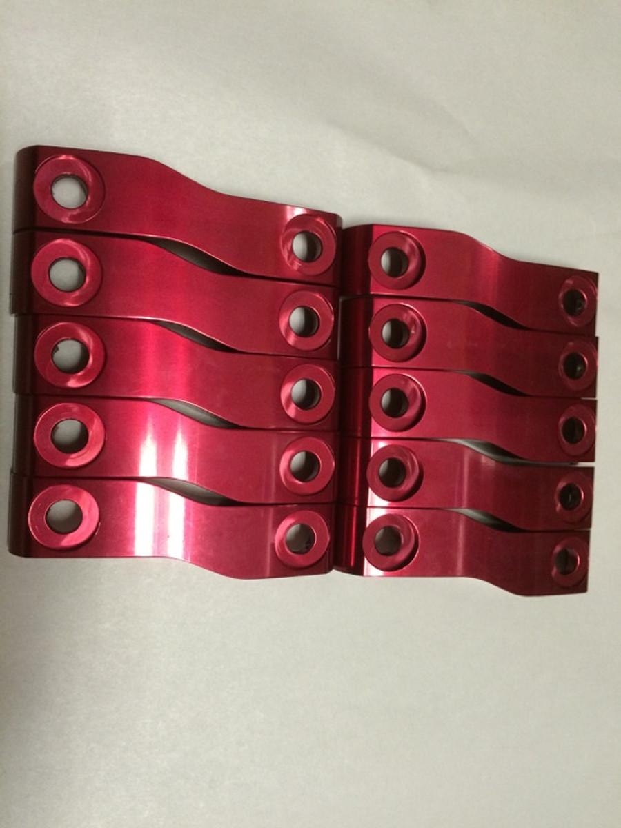 5.7 Gen 3 Hemi Shaft Straps - Eagle Cylinder Head