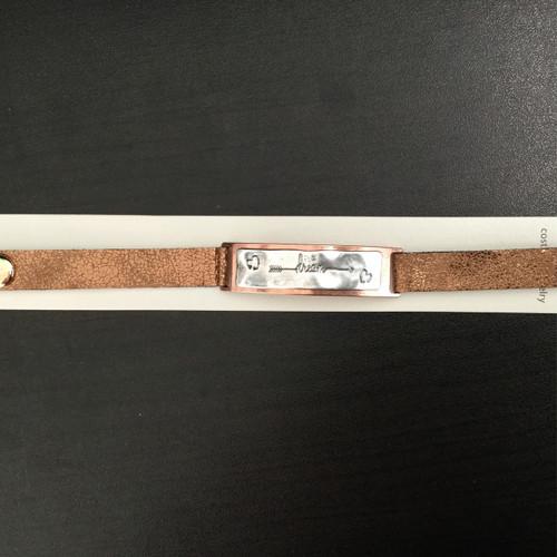 Copper Dream Bracelet