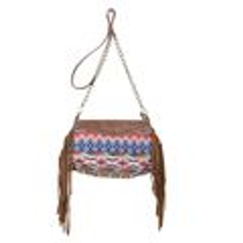 WAY WEST PARKS CROSSBODY