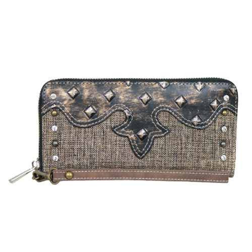 CATCHFLY LAUREN WALLET