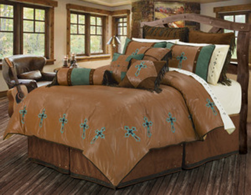 This is one of the prettiest bedroom set! A great addition to any Bedroom