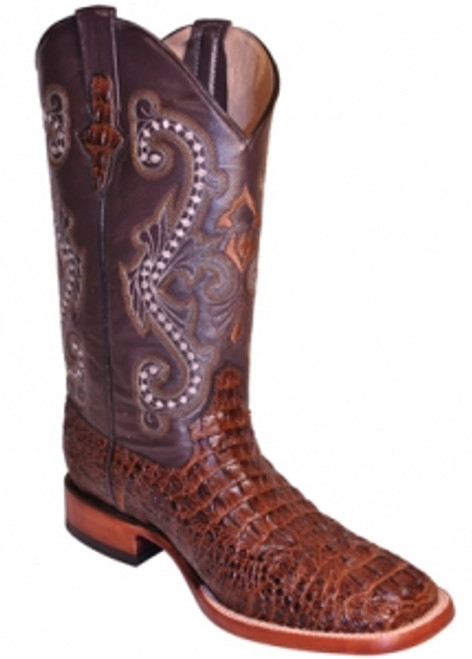 Print Caiman Crocodile, Sport Rust, This is one of my top sellers!!