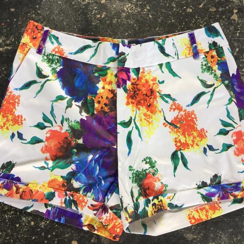 Summer Fest fun shorts