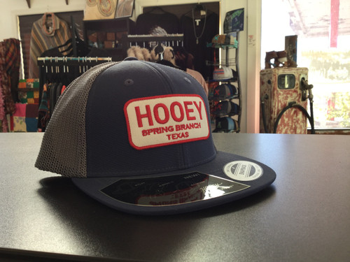 Youth Hooey Hometown Hat