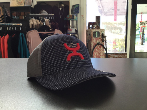 Youth Hooey Logo Hat