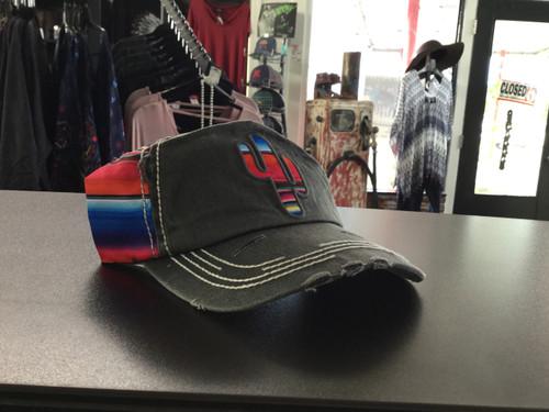 Cactus Sarape Hat