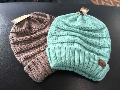 C.C. Super Slouch Hat