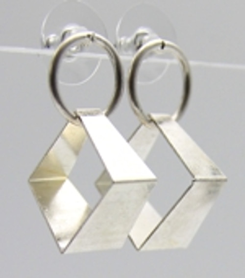 FUN Geometric Earrings