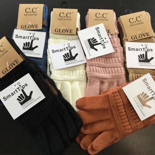 C.c Gloves