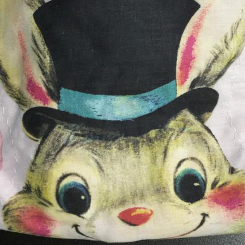 Bling A Go Go Bunny