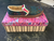 Catchfly Shoe Slipon Geometric Basket Weave