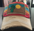Catchfly Sarape Cap with Sun & Cactus Patch