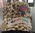 Catchfly Leopard Print Cap Free Spirit
