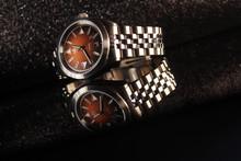 PHOIBOS NEBULA 150M Automatic Watch PY030E Brown