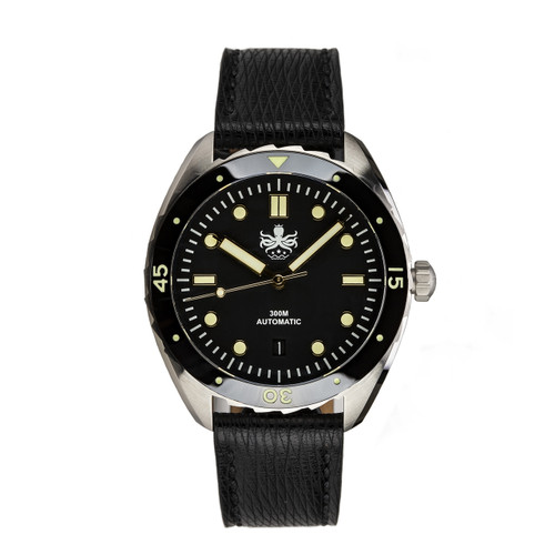 PHOIBOS EAGLE RAY PY017C 300M Automatic Dive Watch