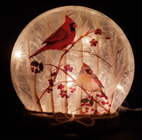 Cardinal Orb Light Dark BTC 0273