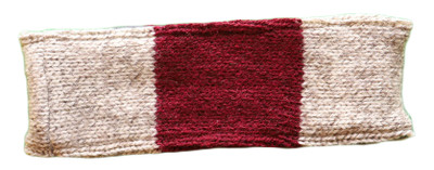Wool Head Band - CR01