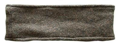 Wool Head Band - OAT01