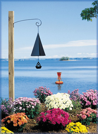 Marblehead Buoy Bell