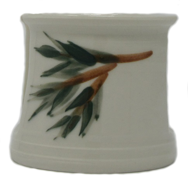 Sponge Holder - Pine Design