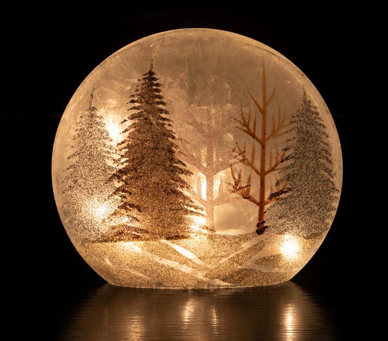 Winter Wonderland Decorative Light