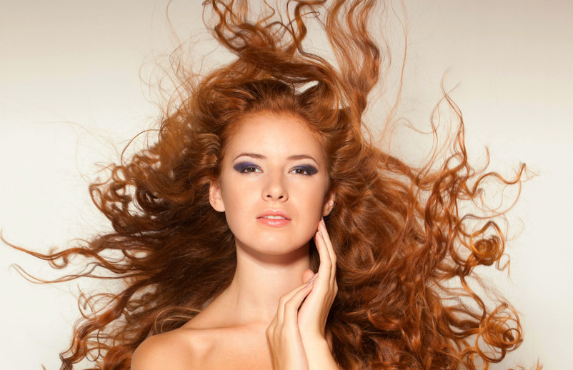 Hair Loss 101: How to Get Healthier, Thicker Hair - Tips for Increasing Hair Growth Naturally!