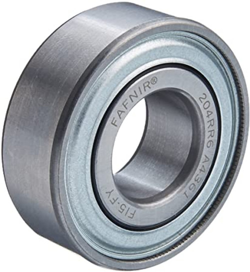 204RR6 TIMKEN Fafnir 3/4x1.7805x0.61 Double Seal Ball Bearing