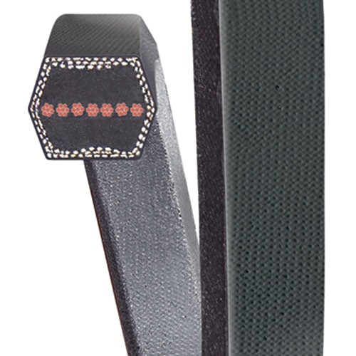 CC81 Double Angle V-Belt
