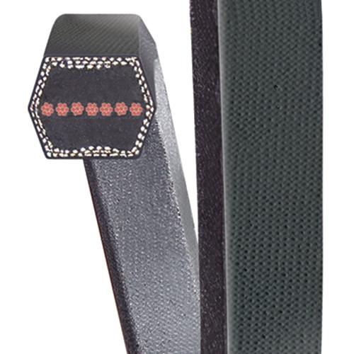 CC128 Double Angle V-Belt