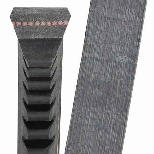 8VX1250 Power-Wedge Cog-Belt