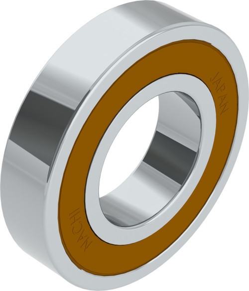 6009 2NSE Nachi Double Seal 45 X 75 X 16