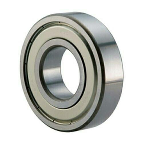 6909 ZZ Double Shield Ball Bearing 45 X 68 X 12