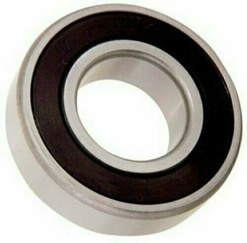 """R2A 2RS Double Seal 1/8"""" X 1/2"""" X 11/64"""""""