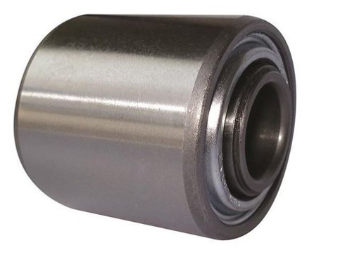 5203KYY2 Timken Fafnir Double Row Ball Bearing Double Seal