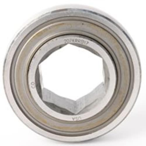205KRRB2 TIMKEN Special Ag Bearing 7/8 HEX