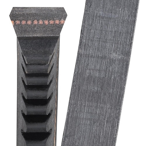 SPAX800 Metric Power-Wedge Cog-Belt
