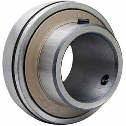 UC206-18 FYH Insert Bearing Setscrew Locking 1-1/8